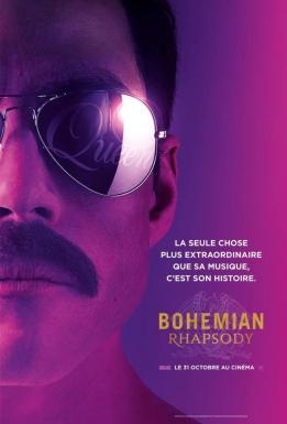Alpes mancelles activités présente : BOHEMIAN RHAPSODY au cinéma de Fresnay-sur-Sarthe