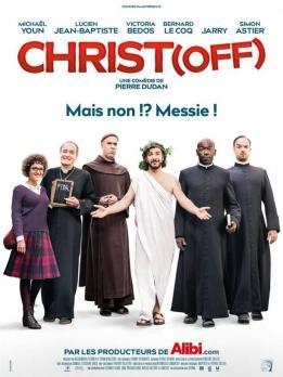 Alpes mancelles activités présente : CHRIST(OFF) au cinéma de Fresnay-sur-Sarthe