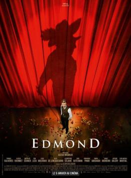 Alpes mancelles activités présente : EDMOND au cinéma de Fresnay-sur-Sarthe