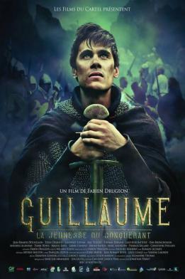 Alpes mancelles activités présente : GUILLAUME LA JEUNESSE DU CONQUERANT au cinéma de Fresnay-sur-Sarthe