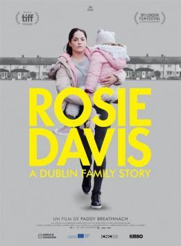 Alpes mancelles activités présente : Rosie Davis au cinéma de Fresnay-sur-Sarthe