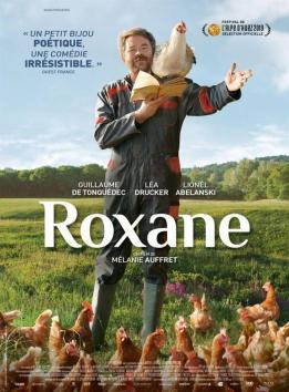 Alpes mancelles activités présente : ROXANE au cinéma de Fresnay-sur-Sarthe