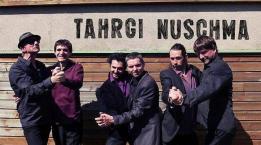 Concert - TAHRGI NUSCHMA - au domaine du Gasseau à Saint-Léonard-des-Bois