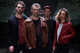 Alpes mancelles activités présente : Concert - BABEL - au domaine du Gasseau à Saint-Léonard-des-Bois le 2018-08-12 16:30:00 - 2018-08-12 18:00:00