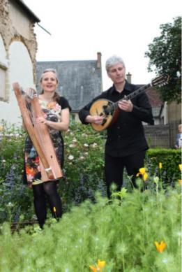 Alpes mancelles activités présente : Concert de Mosaïka le 2018-05-27 16:00:00 - 2018-05-27 17:00:00