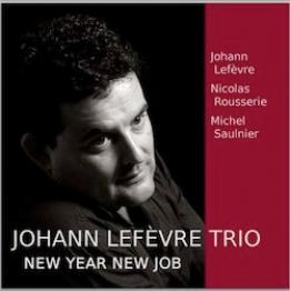 Alpes mancelles activités présente Concert - JOHANN LEFÈVRE TRIO - au domaine du Gasseau à Saint-Léonard-des-Bois le 2017-08-27 16:30:00