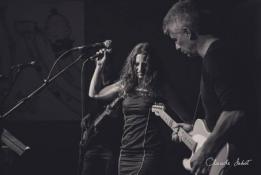 Alpes mancelles activités présente : Concert - SEVEN DAYZ - au domaine du Gasseau à Saint-Léonard-des-Bois le 2018-07-01 16:30:00 - 2018-07-01 18:00:00