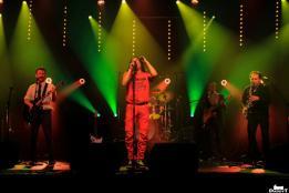 Alpes mancelles activités présente Concert - STOP TOWN - au domaine du Gasseau à Saint-Léonard-des-Bois le 2017-07-16 16:30:00