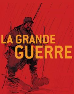 Alpes mancelles activités présente : La Grande Guerre le 2018-09-14 09:00:00 - 2018-11-18 19:00:00