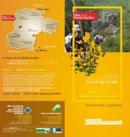 Circuit de Cordé - Sillé-le-Guillaume - Mont-Saint-Jean
