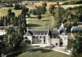 Alpes mancelles activités : Le Château de Louvigny - Côté Sarthe (72) - culture & patrimoine, vidéos