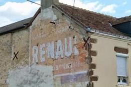 Alpes mancelles activités : Le saviez-vous ? n°20 - FRESNAY-SUR-SARTHE - culture & patrimoine