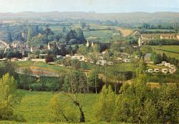 Alpes mancelles activités : Le saviez-vous ? n°4 - FRESNAY-SUR-SARTHE - culture & patrimoine