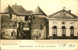 Alpes mancelles activités : Le saviez-vous ? n°6 - FRESNAY-SUR-SARTHE - culture & patrimoine