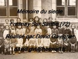 Alpes mancelles activités : Mémoire du siecle Fresnay-sur-Sarthe -  - culture & patrimoine, vidéos