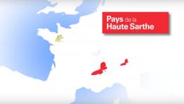 Pays de la Haute Sarthe