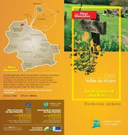 Alpes mancelles activités : Vallée de la Misère - Saint-Léonard-des-Bois - SAINT-LÉONARD-DES-BOIS -