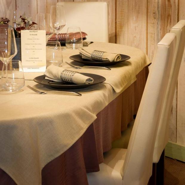 Auberge de La Croix Margot : Alpes mancelles activités - BEAUMONT-SUR-SARTHE
