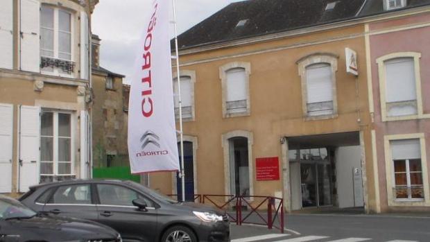 Citroën Garage Duceau : Alpes mancelles activités - FRESNAY-SUR-SARTHE