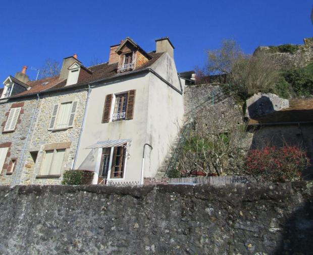 Gîte du Bourgneuf à Fresnay-sur-Sarthe : Alpes mancelles activités - FRESNAY-SUR-SARTHE : gîte