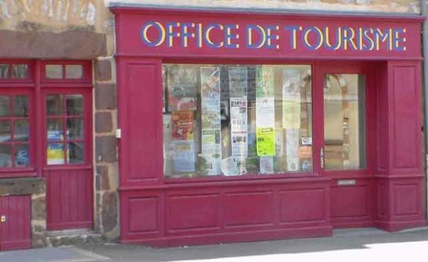 Office de Tourisme des Alpes mancelles
