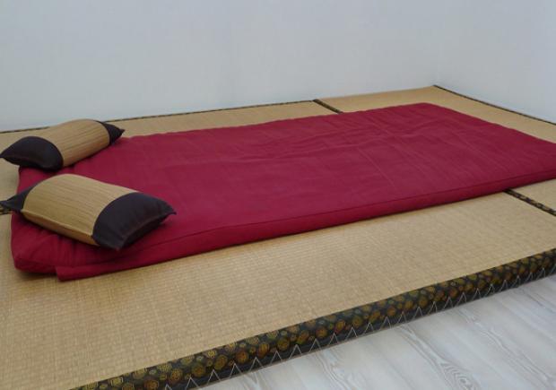 Sibani : Alpes mancelles activités - ALENÇON : fascia-bio-énergie, massage ayurvédique, reïki, yoga, lithothérapie, formation massage ayurvédique