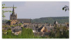 Alpes mancelles activités : 100% Sarthe : Fresnay-sur-Sarthe - FRESNAY-SUR-SARTHE - culture & patrimoine, vidéos