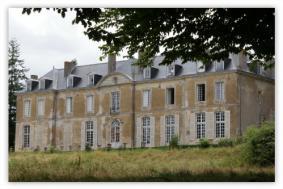 Le Château du Tronchet