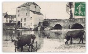 Alpes mancelles activités : Le saviez-vous ? n°29 - FRESNAY-SUR-SARTHE - culture & patrimoine
