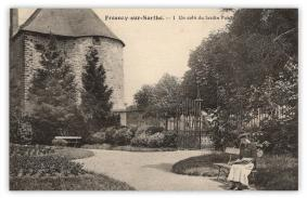 Alpes mancelles activités : Le saviez-vous ? n°5 - FRESNAY-SUR-SARTHE - culture & patrimoine