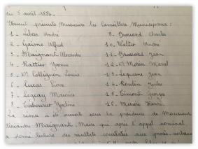 Alpes mancelles activités : Le saviez-vous ? n°9 - FRESNAY-SUR-SARTHE - culture & patrimoine