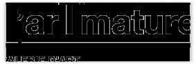 La Galerie L'arTmature -  sur Alpes mancelles activités - galerie d'art