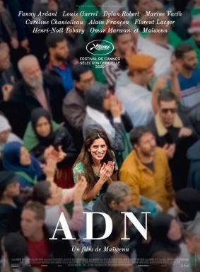 Alpes mancelles activités présente : ADN au cinéma de Fresnay-sur-Sarthe