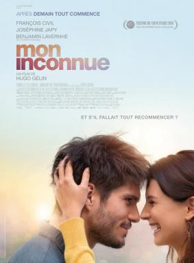 Alpes mancelles activités présente : MON INCONNUE au cinéma de Fresnay-sur-Sarthe