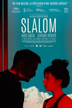 Alpes mancelles activités présente : SLALOM au cinéma de Fresnay-sur-Sarthe