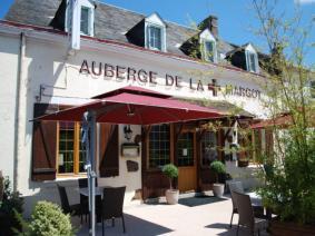 Auberge de La Croix Margot -  - restaurant sur Alpes mancelles activités