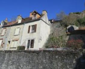 Gîte du Bourgneuf à Fresnay-sur-Sarthe -  - gîte sur Alpes mancelles activités