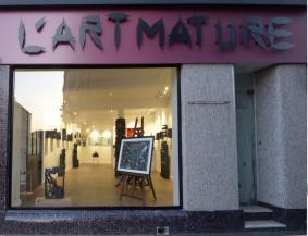La Galerie L'arTmature -  - galerie d'art sur Alpes mancelles activités