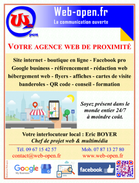 Web-open -  - web communication, print communication
