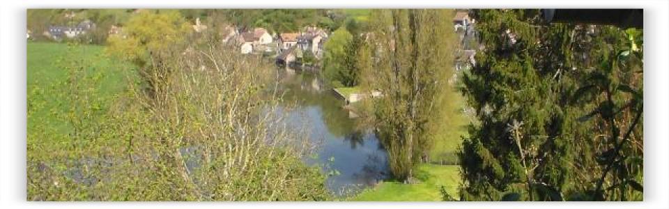 Alpes mancelles - Fresnay - Bord de Sarthe