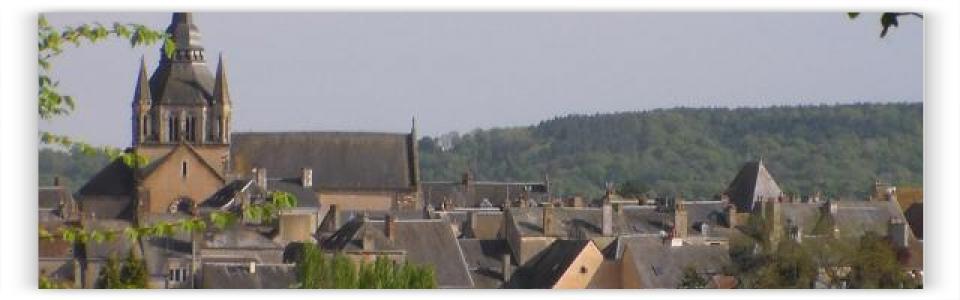 Alpes mancelles - Fresnay sur Sarthe