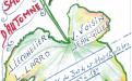 Association des Artistes du Nord Sarthe (ANS) : Alpes mancelles activités - FRESNAY-SUR-SARTHE