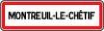 MONTREUIL-LE-CHÉTIF - 72130
