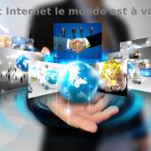 Web-open annonce : Votre agence web dans les Alpes mancelles - le  sur Alpes mancelles activités