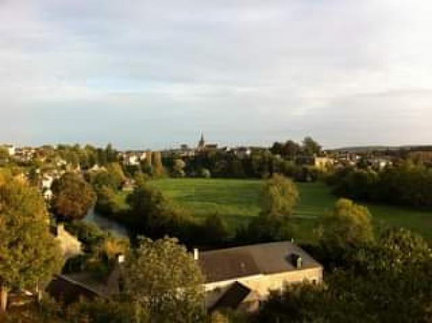 Alpes mancelles activités : Le saviez-vous ? n°21 - FRESNAY-SUR-SARTHE - culture & patrimoine
