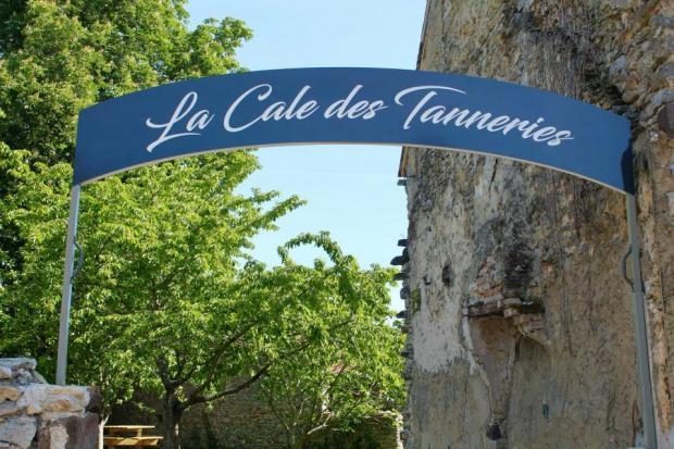 Alpes mancelles activités : La cale des tanneries - FRESNAY-SUR-SARTHE - aventure, ludique