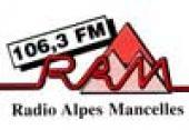 Radio Alpes Mancelles -