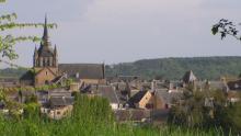Alpes mancelles activités : 100% Sarthe : Fresnay-sur-Sarthe - FRESNAY-SUR-SARTHE - culture & patrimoine, vidéos