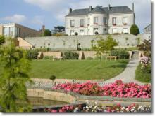 Jardin de la Mairie de Beaumont-sur-Sarthe