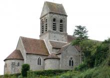 Saint Céneri le Gérei